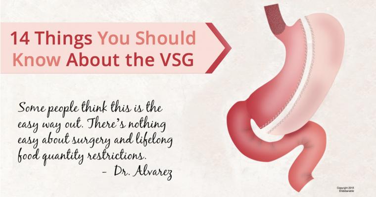 VSG Surgery