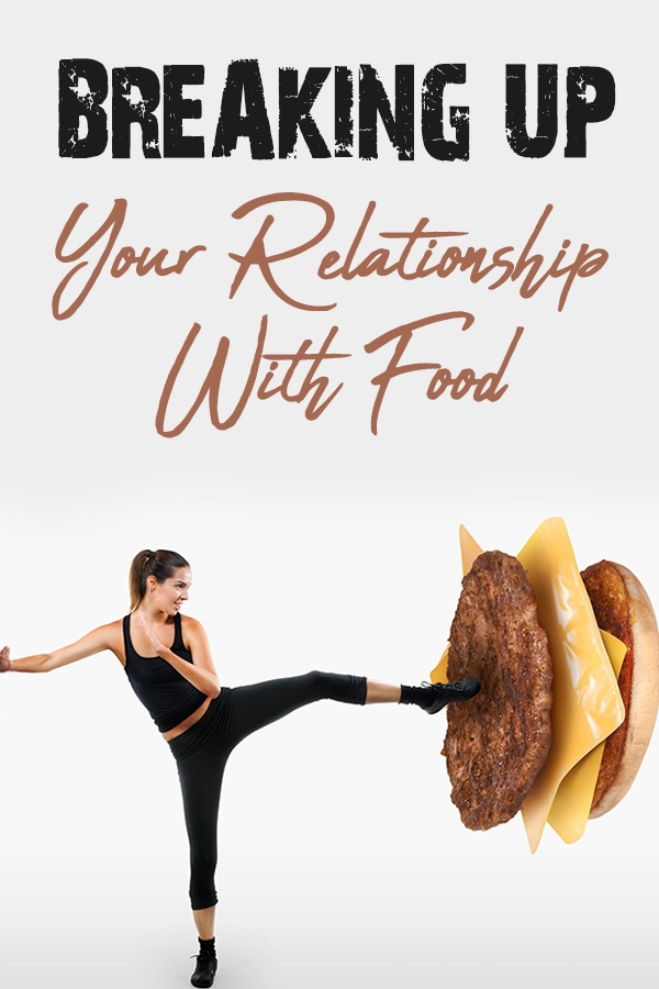Your Relationship With Food