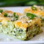 Broccoli-Cheese Quiche Bites Recipe