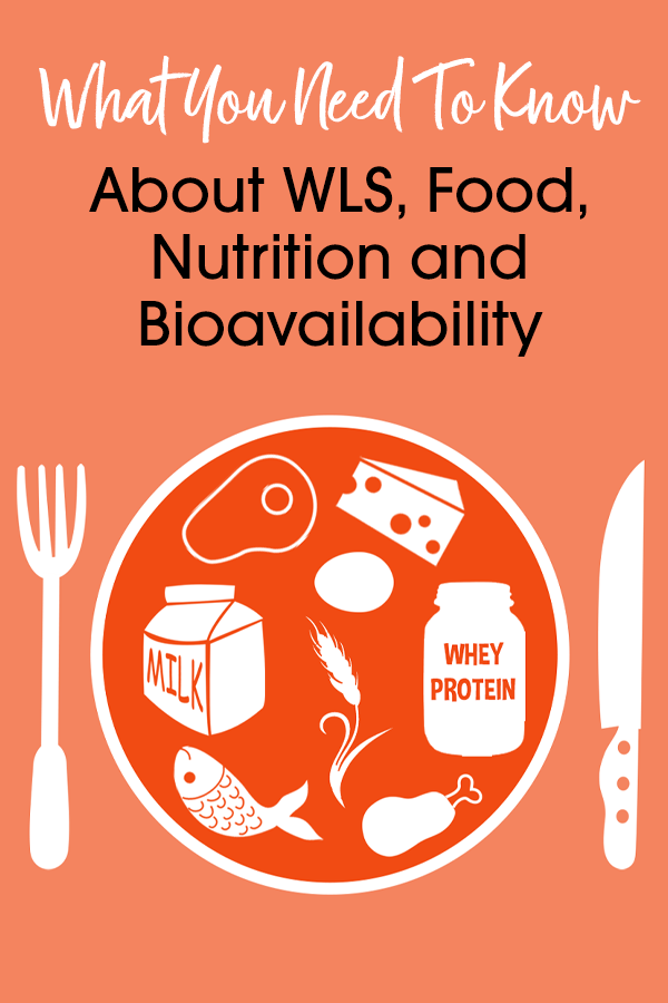 Nutrition and Bioavailability