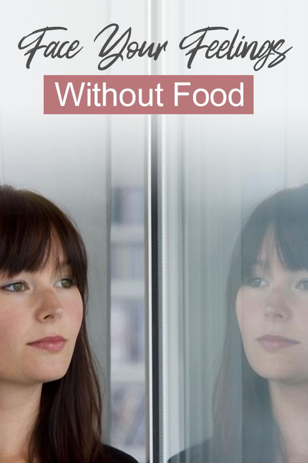 Feelings Without Food