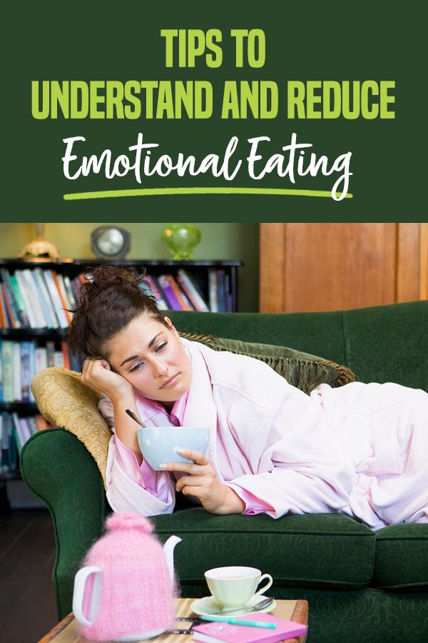 pinterest reduce emotional eating