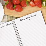 Meal Planning in 8 Easy Steps for Everyone!