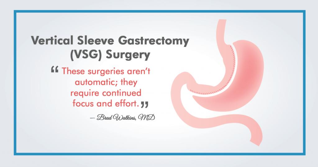 Vertical Sleeve Gastrectomy Tool