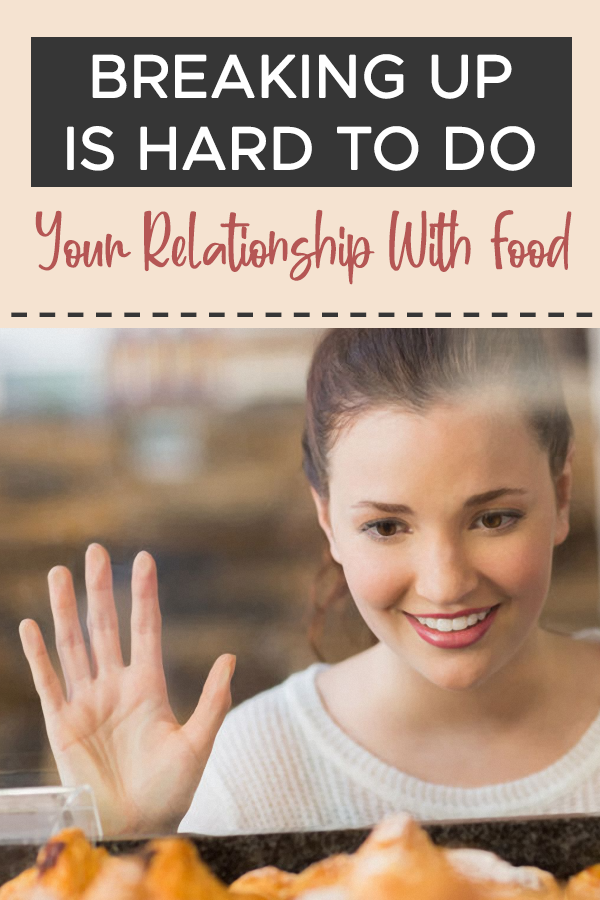 Relationship With Food