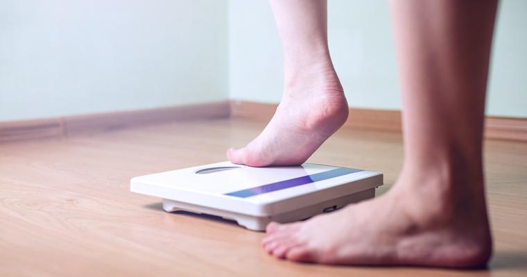 manage weight regain