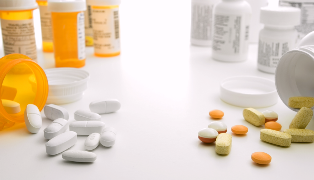 Medications After Bariatric Surgery