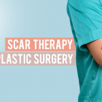 Options for Scar Therapy After Plastic Surgery