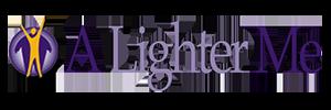 A Lighter Me Logo