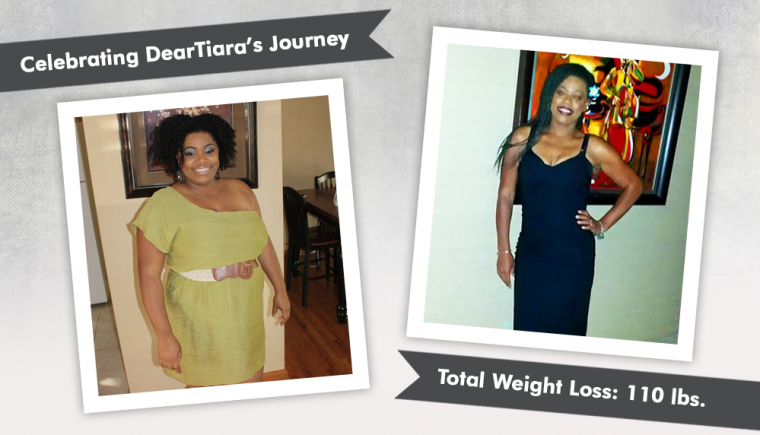 Before After Gastric Bypass Rny With Deartiara Losing 110 Lbs