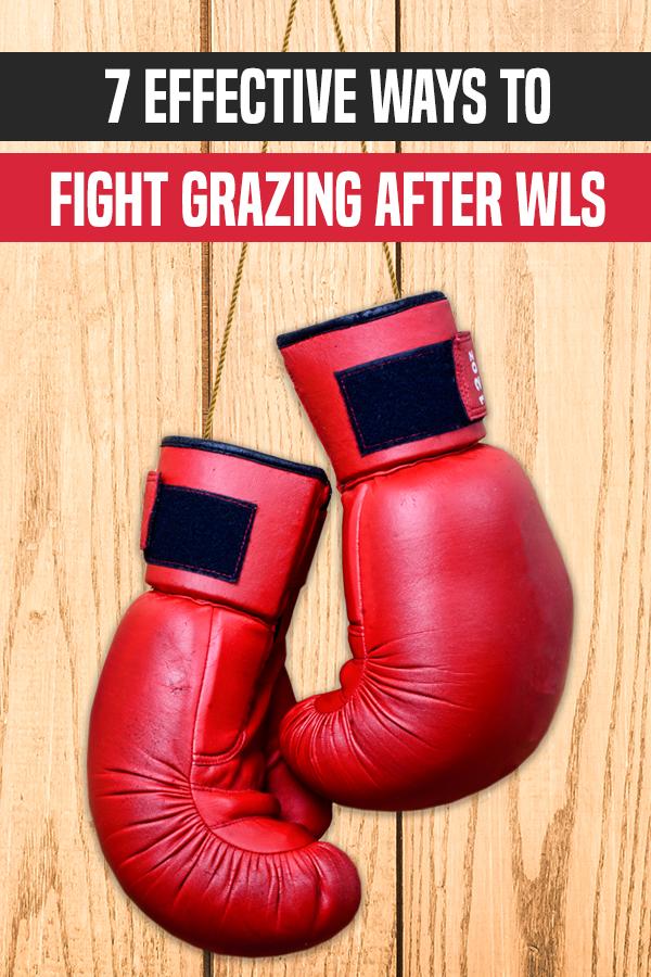 Pinterest effective ways to fight grazing