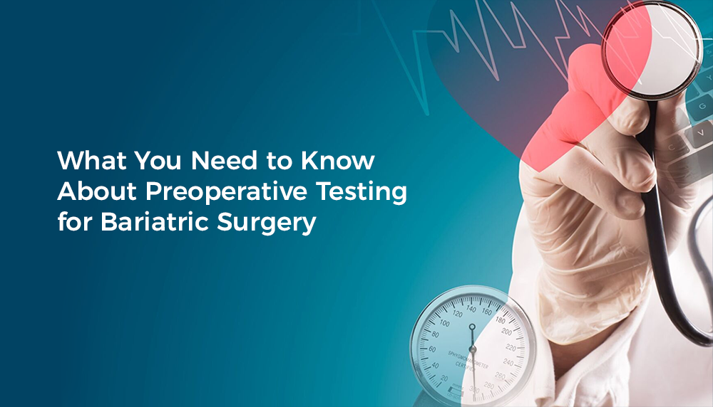 preoperative testing for bariatric surgery