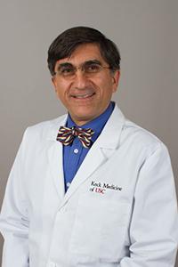 Dr. Ara Keshishian