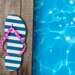 10 Strategies To Stay On Track With Food & Exercise On Vacation After WLS