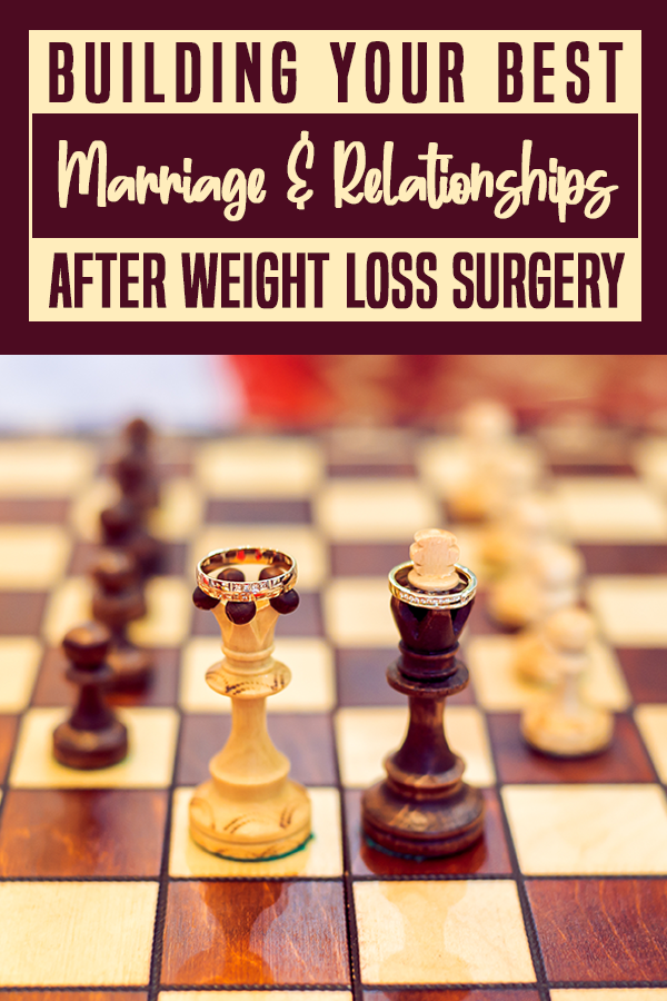 pinterest marriage & relationships after weight loss surgery