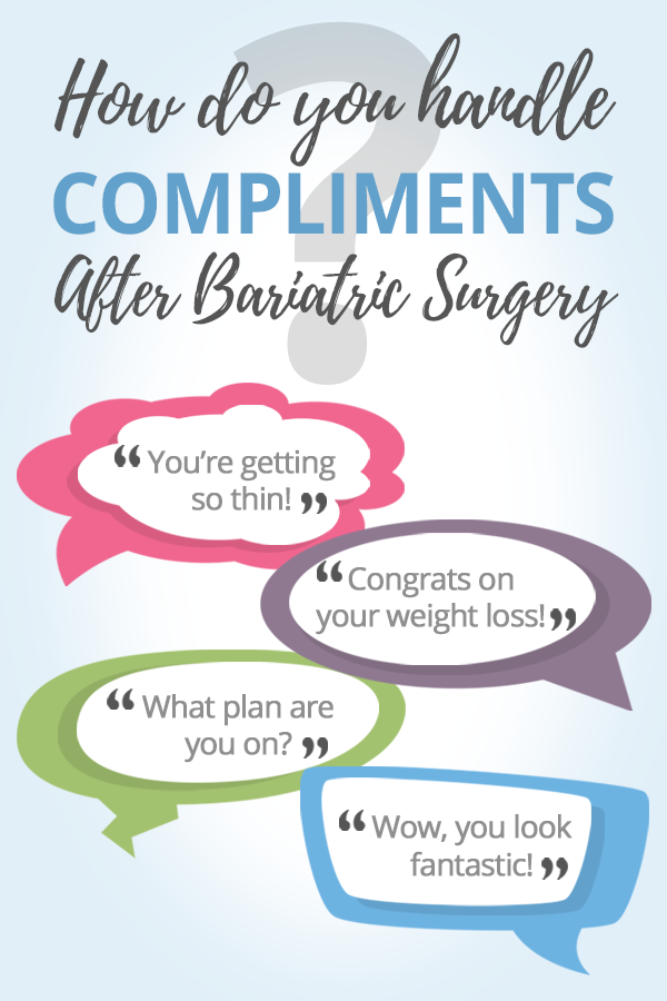 pinterest compliments after bariatric surgery