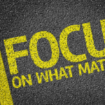Changing Your Mindset from Failure to Focus