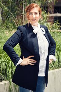 Diana Vogel, MS, LMFT