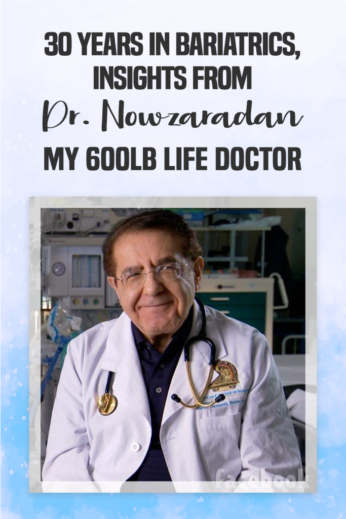 My 600lb Life Doctor
