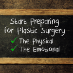 How To Prepare for Plastic Surgery Before Reaching Your Goal WLS Weight