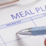A Key to WLS Success: the Importance of Planning and Prepping Meals