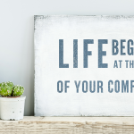 Why Your Comfort Zone May Not Be The Best Zone After WLS