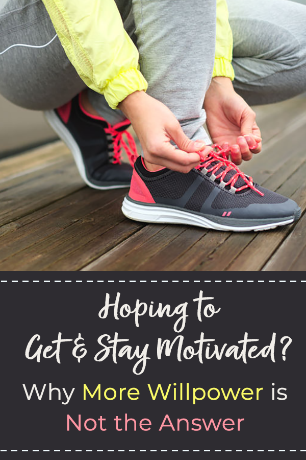 Pinterest Stay Motivated