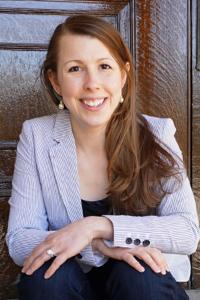 Laura Andromalos - Friday Speaker