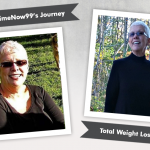 Before & After VSG with ItsTimeNow99, losing 101 pounds!