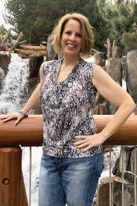 Kathleen Nash - Friday Speaker
