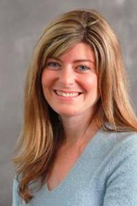 Friday Speaker - Sloane Mendelsohn