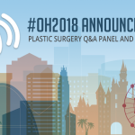 OH2018 Plastic Surgery Q&A Panel and Free Consultation Appointments