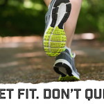Exercise To Be Fit, Not Skinny!