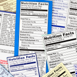 What Does That Nutrition Label Mean?