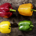 Nutrition Niblits-The Powerful Pepper