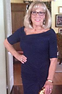 Cathy Jones: Grad Panel