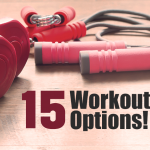 15 Ways to get a Killer Workout in Without Stepping Foot in A Gym