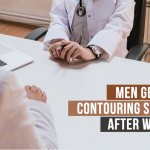 Men Get Body Contouring Surgery After WLS Too!