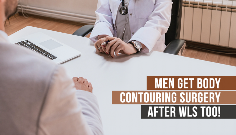 Plastic Surgery For Men 2