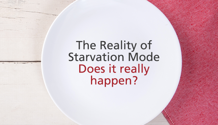 The Reality of Starvation Mode Fact vs Fiction