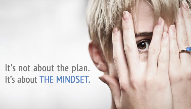 Regain After Bariatric Surgery - Mindset vs Plan