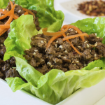 Korean Beef Veggie Bowl Recipe