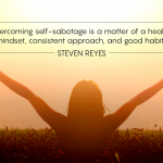 Self-Sabotage After WLS: How to Recognize & Overcome It