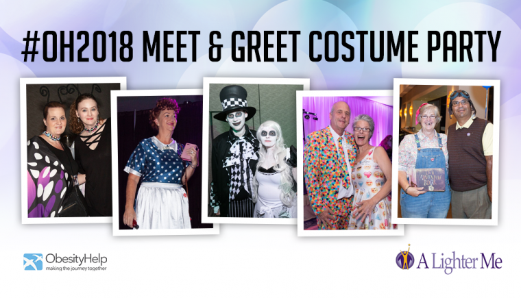 OH2018 Meet & Greet Costume Party 2
