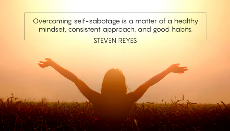 self sabotage after wls