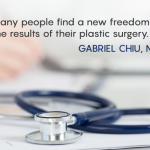 Considering Plastic Surgery? What To Expect, Look Forward To & Set Goals!