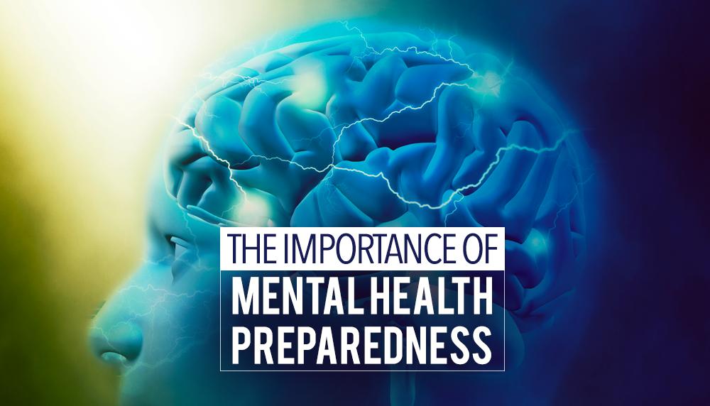 Mental Health Preparedness