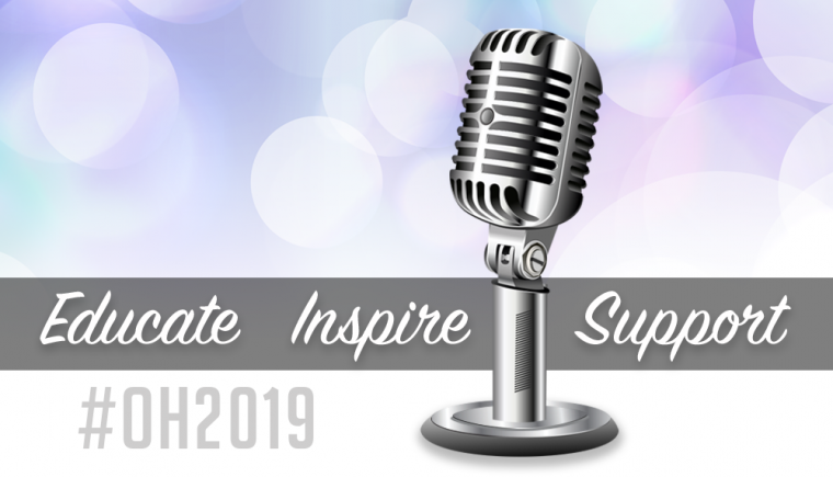 OH2019 Speaker Submissions