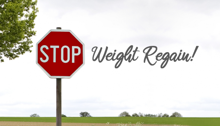 Stop Weight Regain After Bariatric Surgery 2