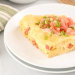 Instant Pot Breakfast Casserole Recipe